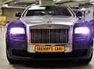 Rolls-royce Ghost 2010г. Санкт-Петербург
